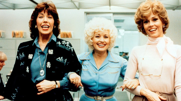 '9 to 5' Turns 35, and It's Still Radical Today