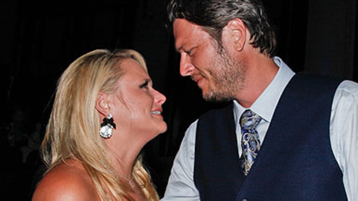 Blake Shelton: How Miranda Lambert Saved Me