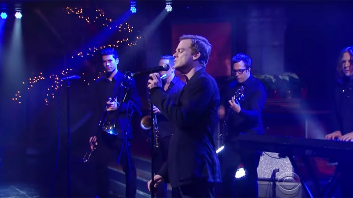 Watch Cast of David Bowie Musical 'Lazarus' Perform on 'Colbert'