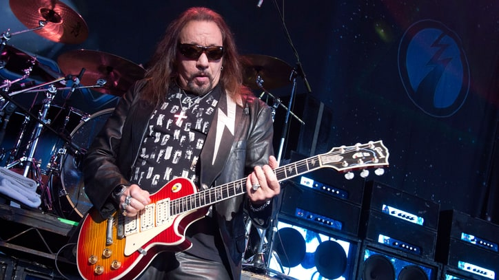 Ace Frehley, Paul Rodgers, Night Ranger to Headline Rockfest 80's