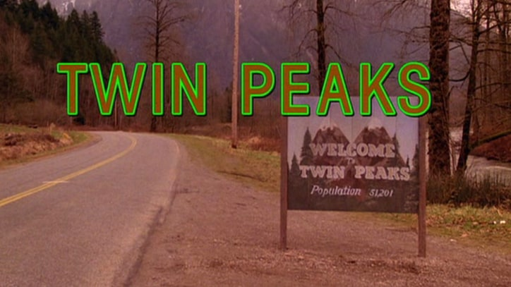 Watch Mysterious First Look at New Season of 'Twin Peaks'