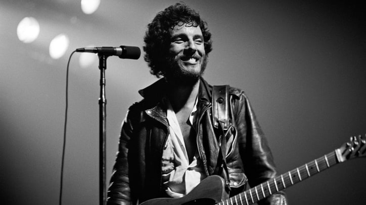Bootleg of the Week: Bruce Springsteen Live in New York 7/13/74