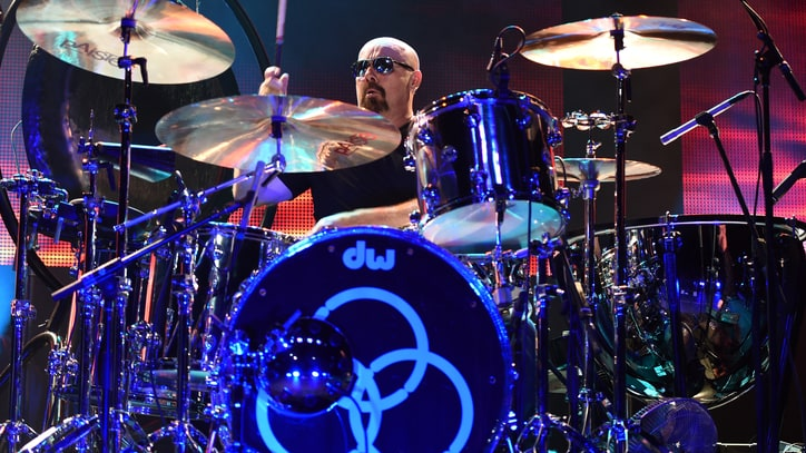 Jason Bonham on Led Zeppelin: 'I Do Think We Will Play Again'