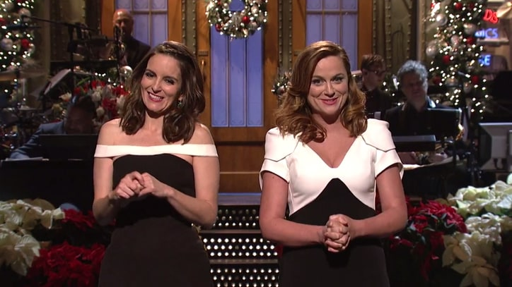 Tina Fey and Amy Poehler on 'SNL': 3 Sketches You Have to See