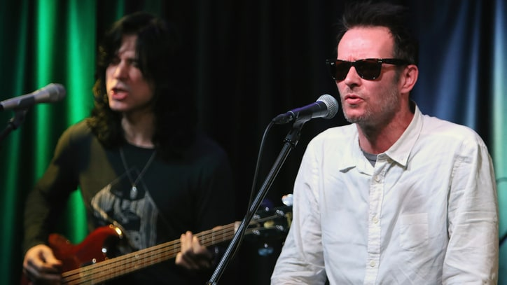 Drug Charges Against Scott Weiland's Bassist Tommy Black Dropped