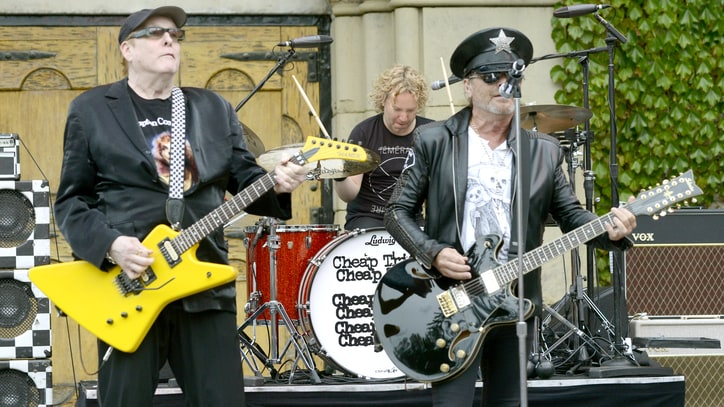 Hear Cheap Trick's Anthemic New Single 'No Direction Home'