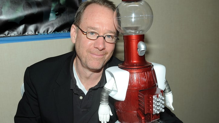 'MST3K' Returns: Joel Hodgson on Resurrecting the Cult TV Show