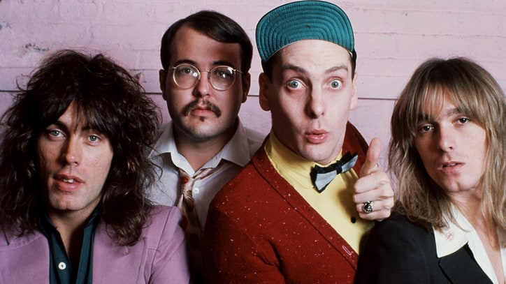 Cheap Trick's Bun E. Carlos on Possible Rock Hall Reunion