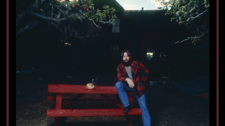 Exclusive Listen: Lost Gene Clark Classic 'Kansas City Southern'