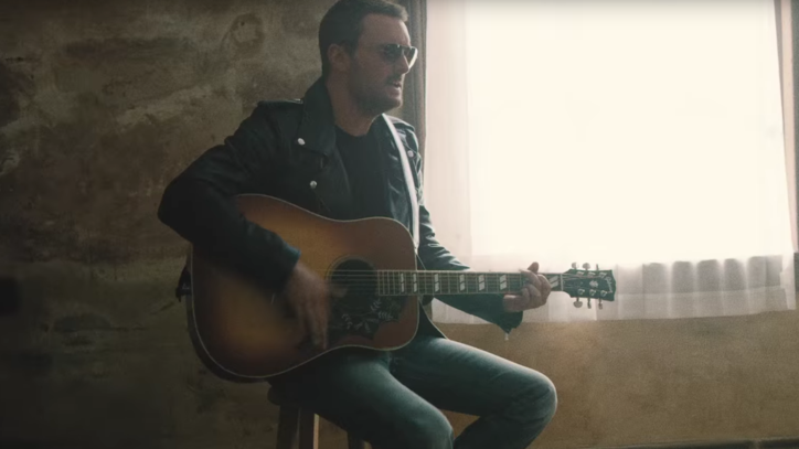 12 Best Country Videos of 2015