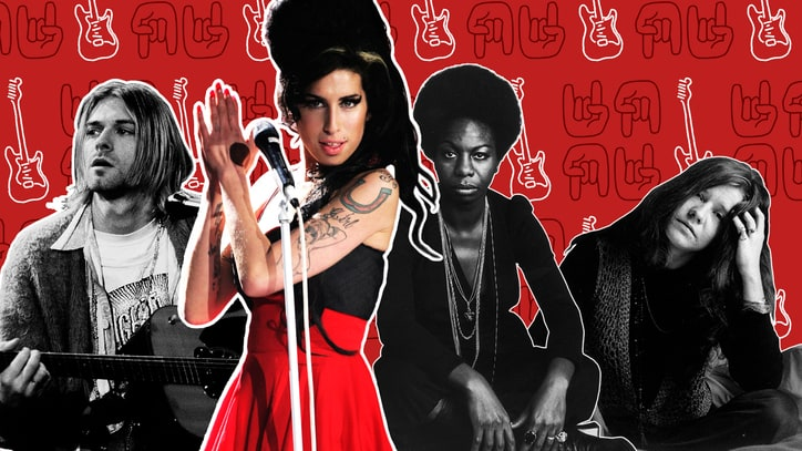 2015: The Year Music Documentaries Brought Back the Dead