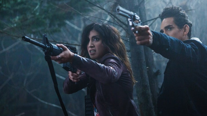 'Ash vs. Evil Dead' Recap: The Dismemberment Plan