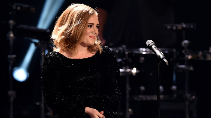 Inside Adele's All-Out Fight Against Scalpers