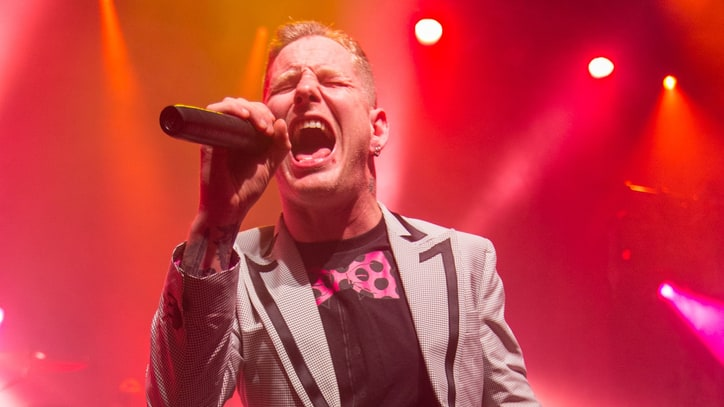 Corey Taylor Skewers Trump, Bieber, Hall of Fame in Epic Year-End Rant