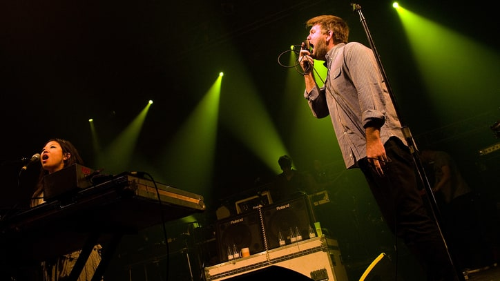 LCD Soundsystem Release First New Song in Five Years