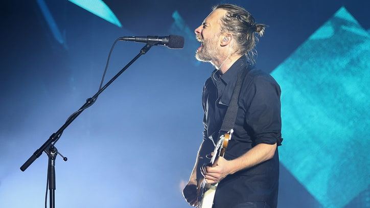 Hear Radiohead's Unused James Bond Theme 'Spectre'