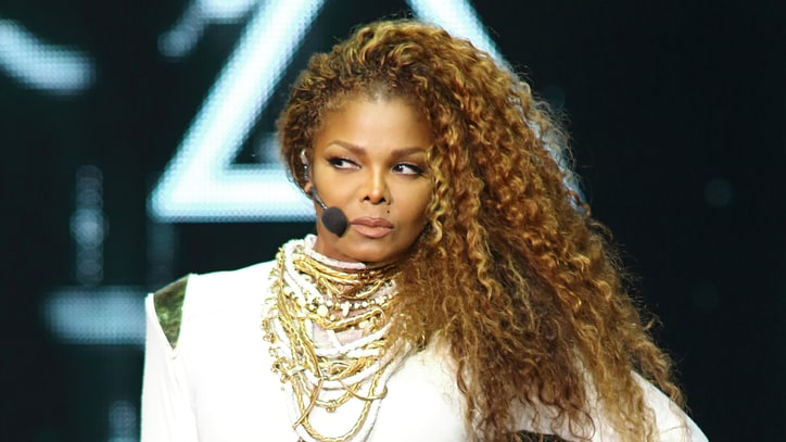 Janet Jackson Postpones Unbreakable Tour to Undergo Surgery
