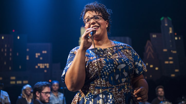 Preview Alabama Shakes' Fierce 'Austin City Limits' Set