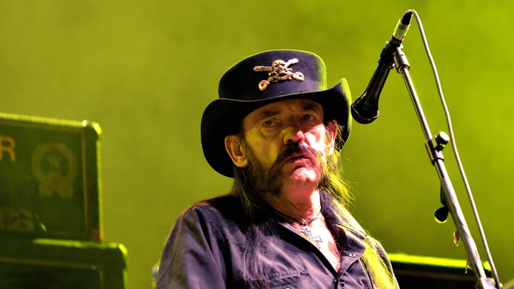 Lemmy Kilmister, Motorhead Singer and Heavy Metal Legend, Dead at 70