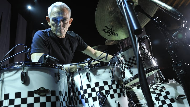 John Bradbury, Specials Drummer and Two Tone Pioneer, Dead at 62