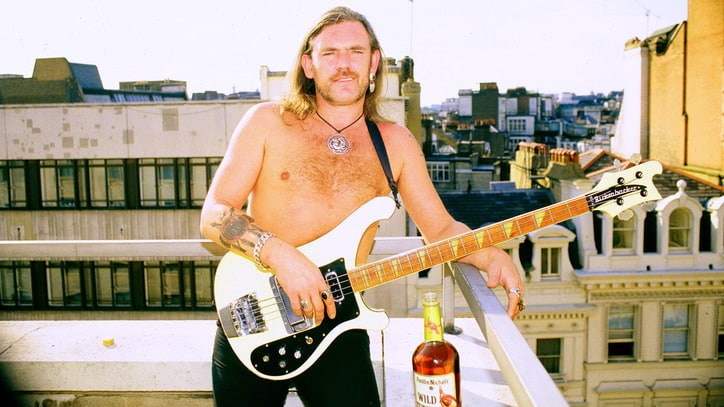 Lemmy Kilmister's Wildest Escapades: 15 Insane Tales From a Legendary Life