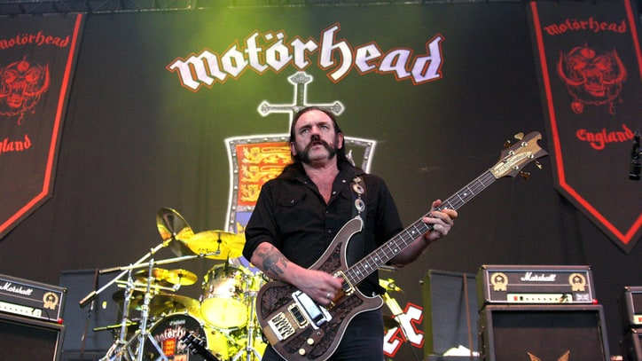How Lemmy and Motorhead Gave Metal Its Umlaut
