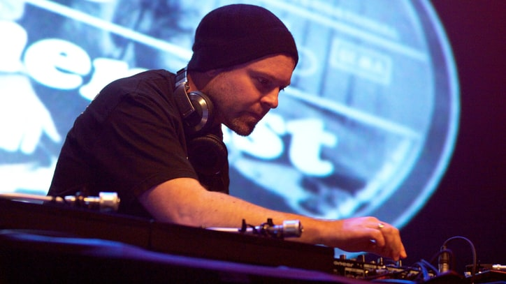 DJ Shadow Gifts Monstrous New Song, 'Swerve'