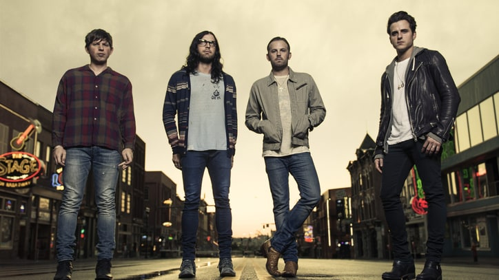 Kings of Leon Begin Pre-Production on New Album