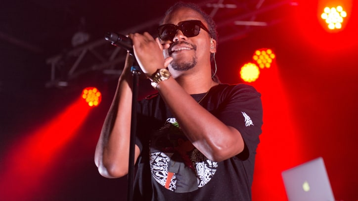 Lupe Fiasco Announces Early 2016 Tour Dates
