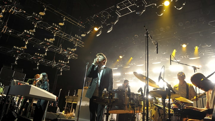 LCD Soundsystem to Reunite at Coachella