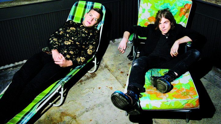Cage the Elephant on Escaping Kentucky, Sibling Rivalry, Trippy New LP