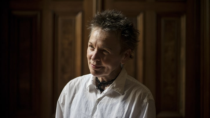 Laurie Anderson Plots Concert for Dogs in Times Square