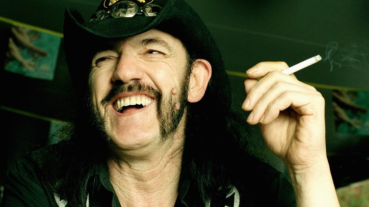 Lemmy's Favorite Bar Erects Permanent Statue to Honor Singer