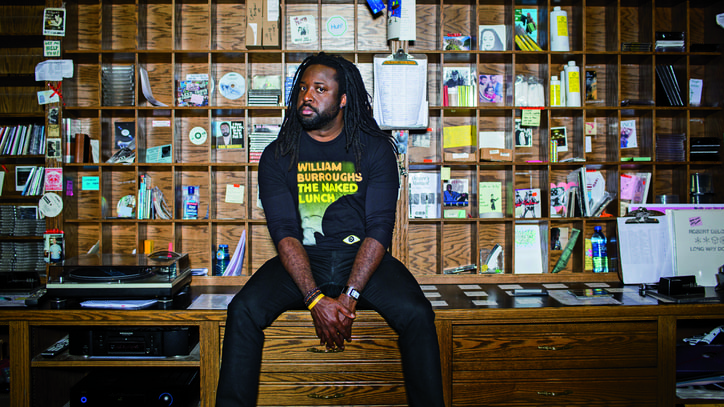 Marlon James: How Rebel Novelist Escaped Jamaica to Win Top Literary Prize