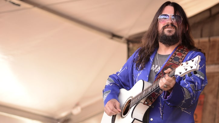 Shooter Jennings Enlists Marilyn Manson, Brandi Carlile for 'Countach'