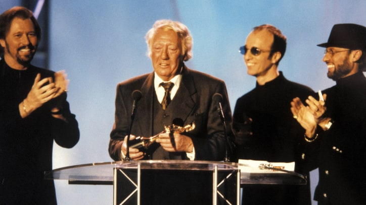 Robert Stigwood, Bee Gees Manager and Film Producer, Dead at 81