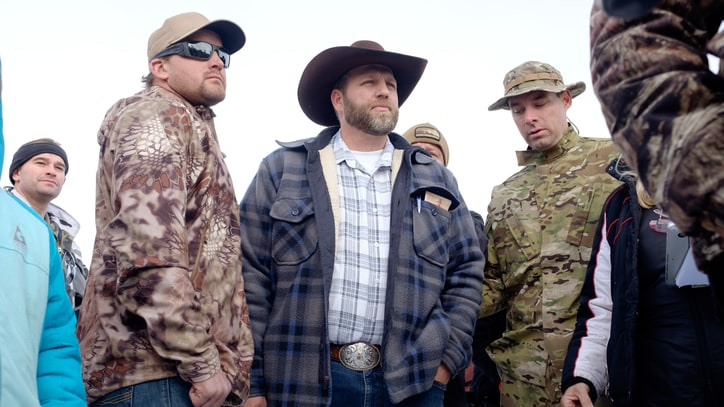Armed, Pathetic and Hungry: How the Oregon Militants' Revolutionary Plan Went Sideways