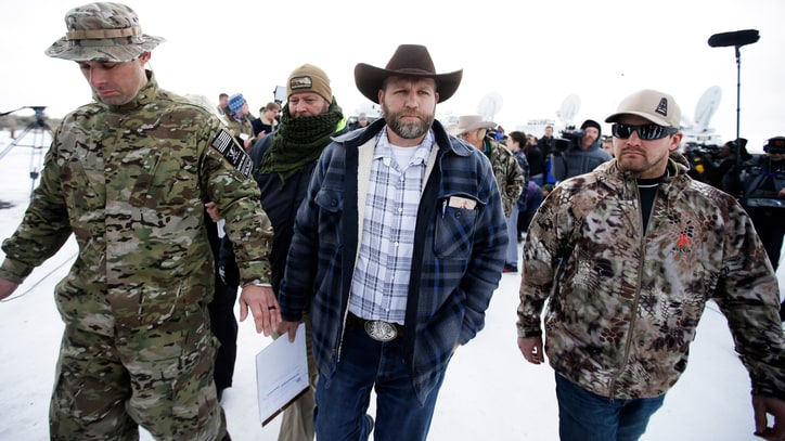 WTF Is Happening in the Oregon Militia Standoff, Explained