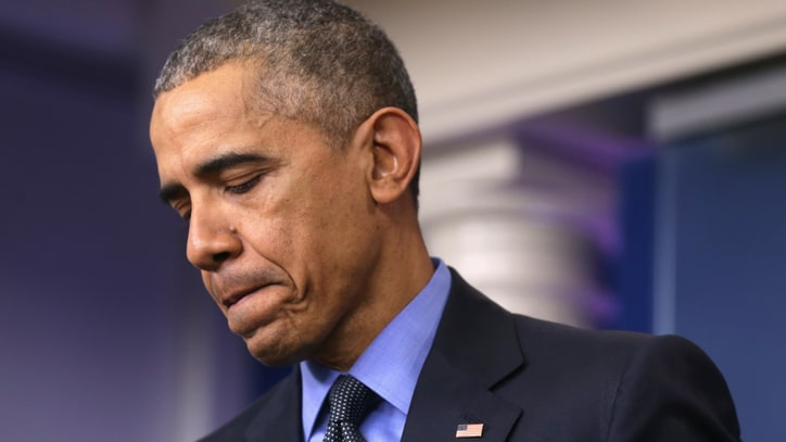 9 Reasons Obama's New Gun Rules Matter