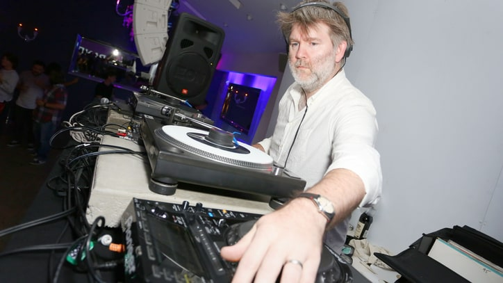 James Murphy Defends LCD Soundsystem Reunion, Plots Tour, New Album