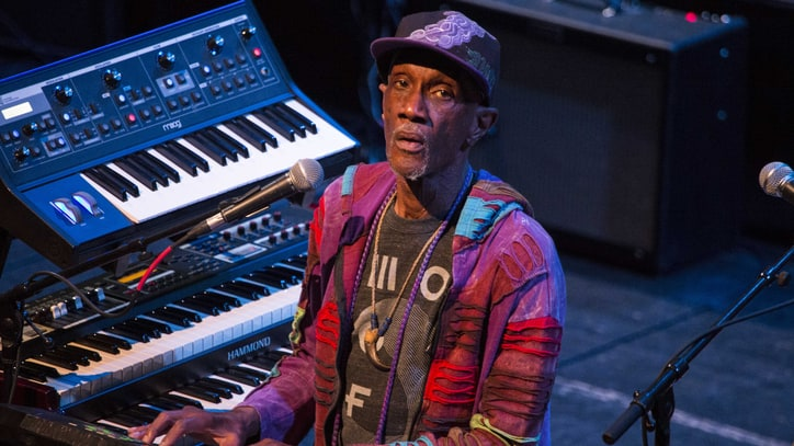P-Funk Keyboardist Bernie Worrell Reveals Late-Stage Cancer Diagnosis