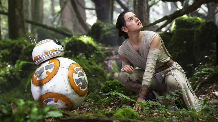 Why 'The Force Awakens' Is the 'Star Wars' Movie We Needed