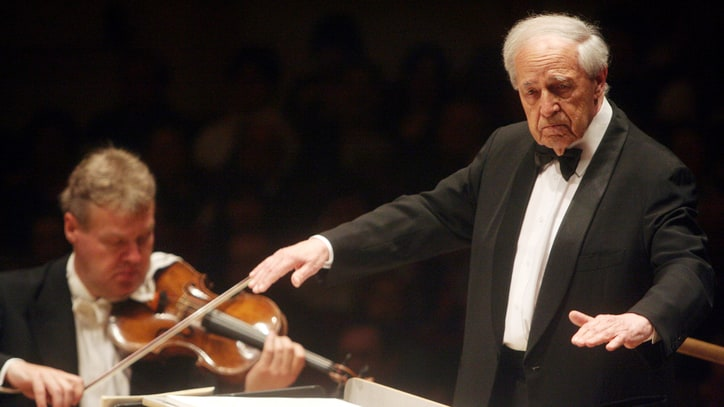 Pierre Boulez, Composer and Frank Zappa Collaborator, Dead at 90