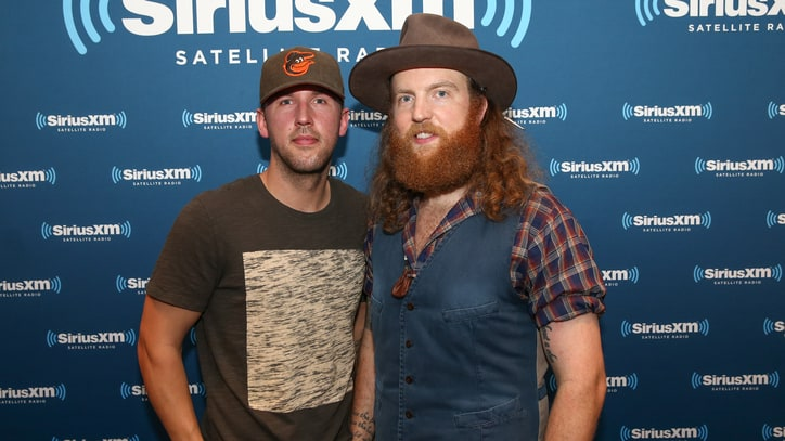 Hear Brothers Osborne and Lee Ann Womack's Sterling 'Loving Me Back'