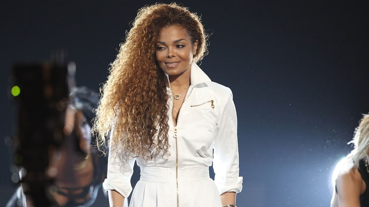 Janet Jackson Shares Video Message: 'I Do Not Have Cancer'