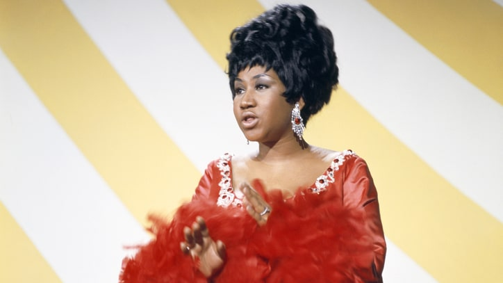Flashback: Aretha Franklin Sings an Astonishing 'Dr. Feelgood' in 1971