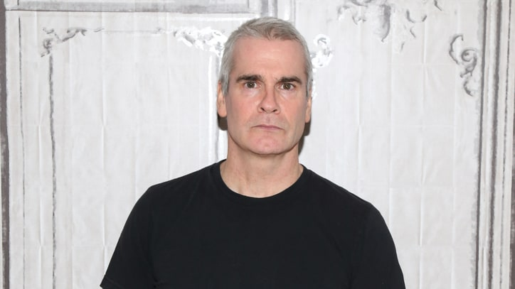Henry Rollins Removes Morrissey From 'Kill List,' Keeps Others