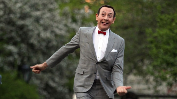 New Pee-wee Herman Movie to Premiere at SXSW