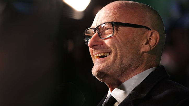 Phil Collins Details 'Hello I Must Be Going!,' 'Dance Into The Light' Reissues