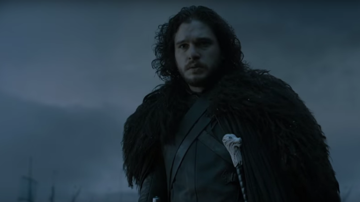'Game of Thrones' Reveals Season 6 Premiere Date